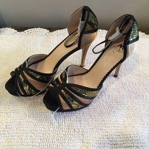 Maricela Heels